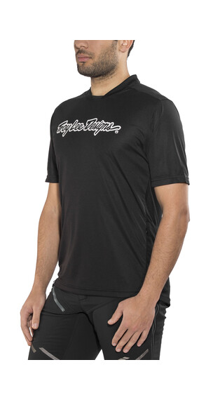 Troy Lee Designs Skyline Jersey Men Black